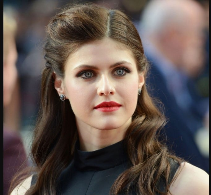 Alexandra Daddario Biography, Family Life, Career, Achievements, And Timeline