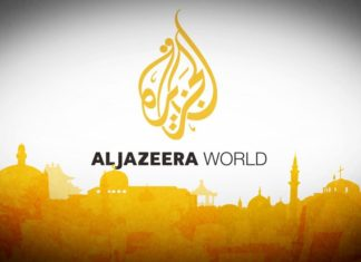 Breaking News on Al Jazeera