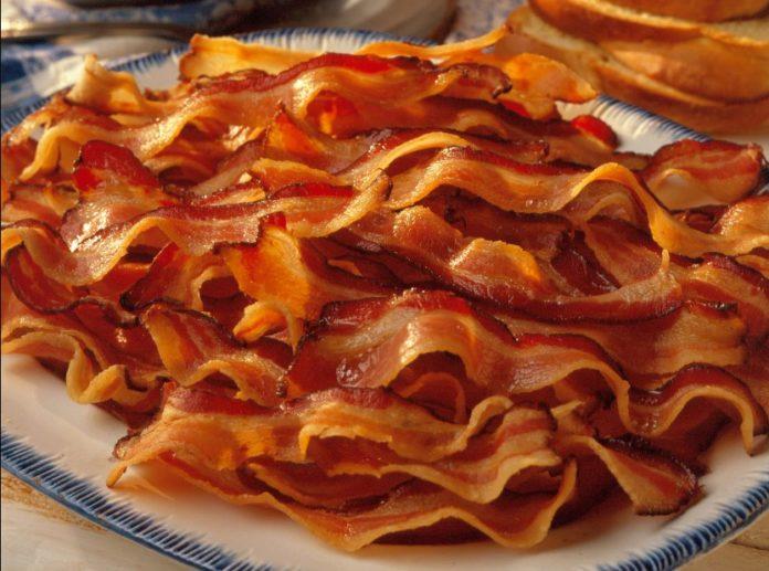 International Bacon Day 2019