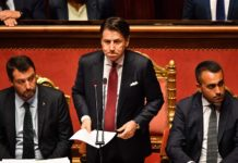 Italian Prime Minister Giuseppe Conte to resign, throwing government into uncertainty