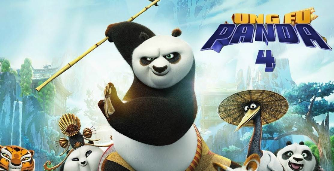Kung Fu Panda 4 All News Release Date Rumors Cast And Director