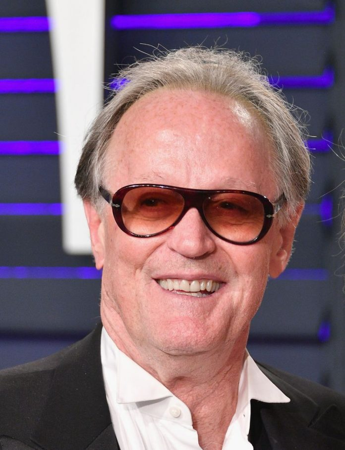 Peter Fonda dies at 79 Courtesy by (Dia Dipasupil / Getty Images)