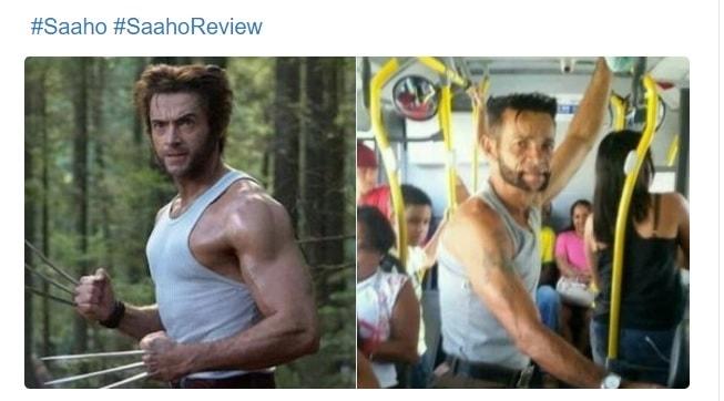 Saahoo Review after watching movie sahoo movie review peoples reactions after watching film in cinemas https://pubgreviews.com
