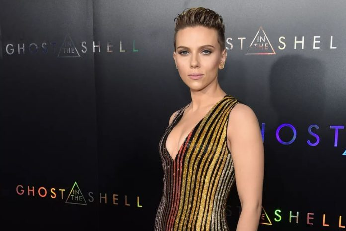 Scarlett Johansson Net Worth Bio Movies Boyfriend Height