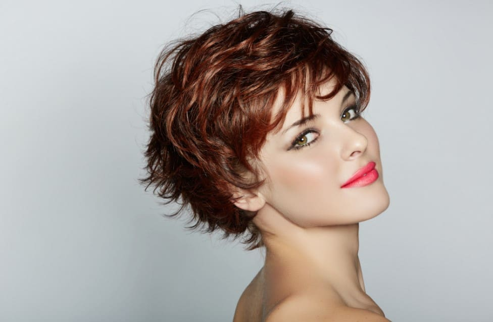 Top 08 Short Hairstyles For Fine Hair 2019