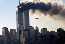 18 years of 9/11 attacks