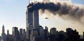 18 years of 9/11 attacks