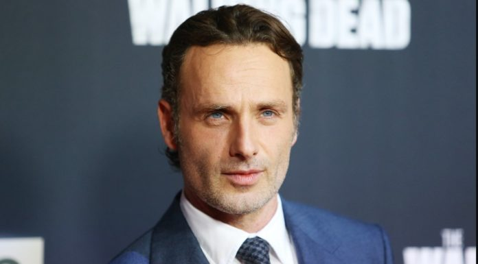 Andrew Lincoln Biography