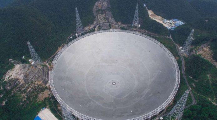 China Giant Telescope