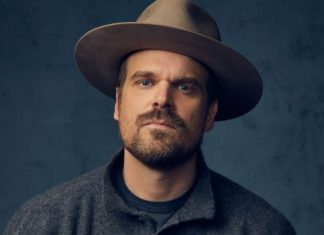 David Harbour Biography
