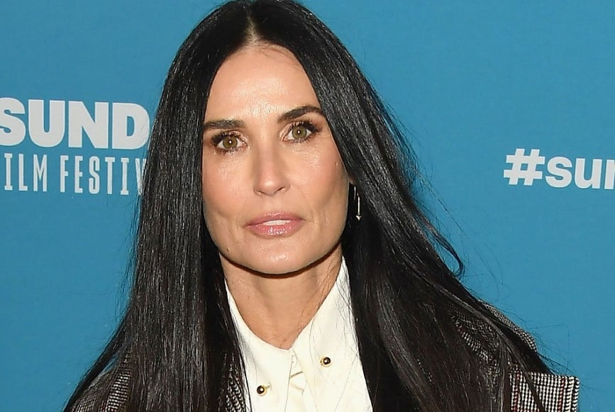 Demi Moore Claims Ashton Kutcher Made Fun of Her Alcoholism