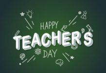 Happy Teachers Day 2019 Wishes