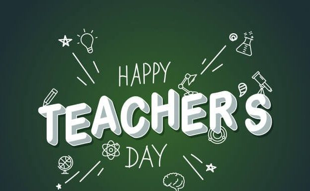Happy Teachers Day 2019 Wishes