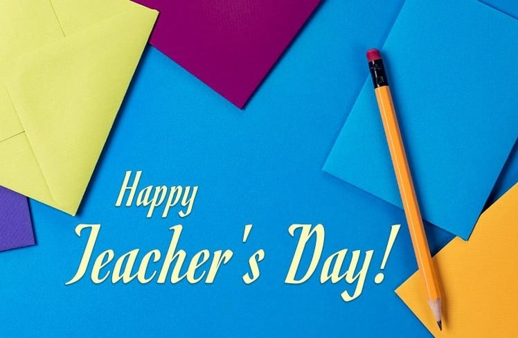 Happy Teachers Day 2019 Wishes, Images, Quotes, Messages, Status