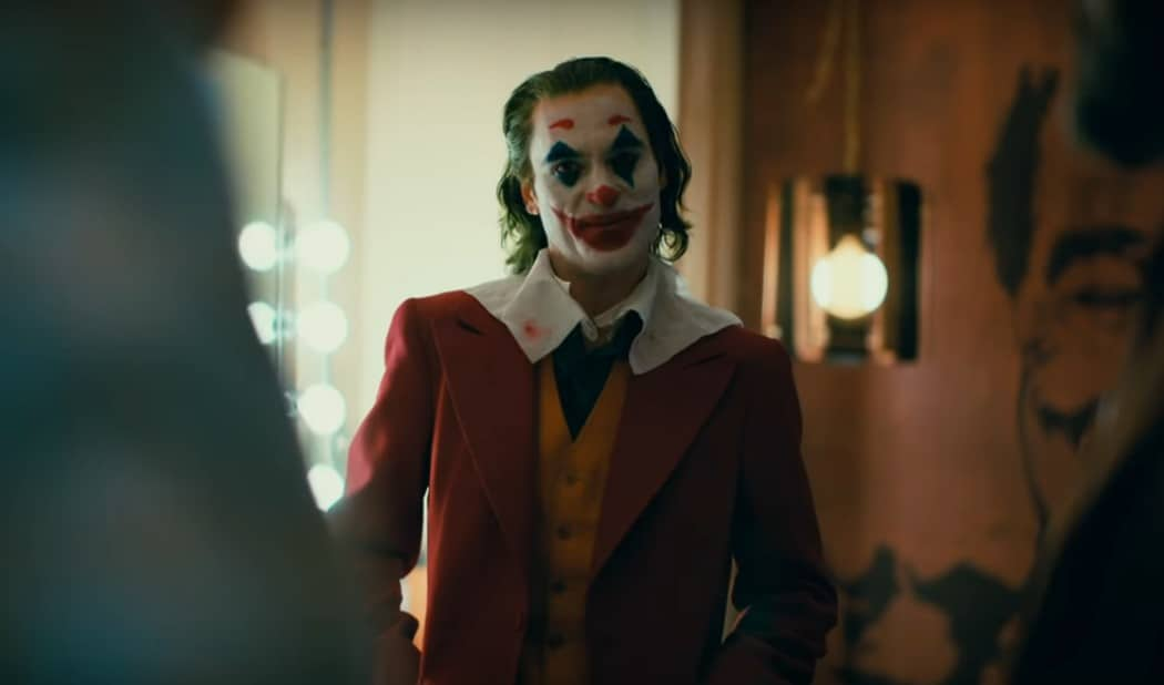 Phoenix hails 'greatest' role as 'Joker' hits Toronto