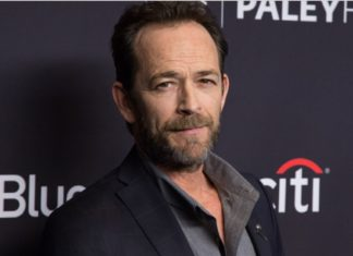 Luke Perry Biography