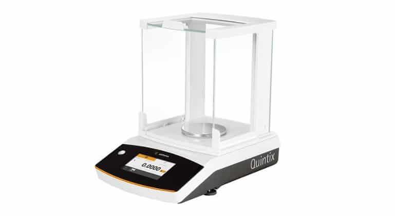 Quintix® Precision Balance