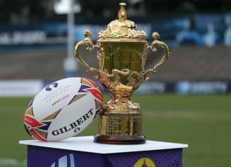 Rugby World Cup 2019 Schedule