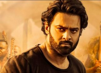 Saaho Box Office Collection Day 12