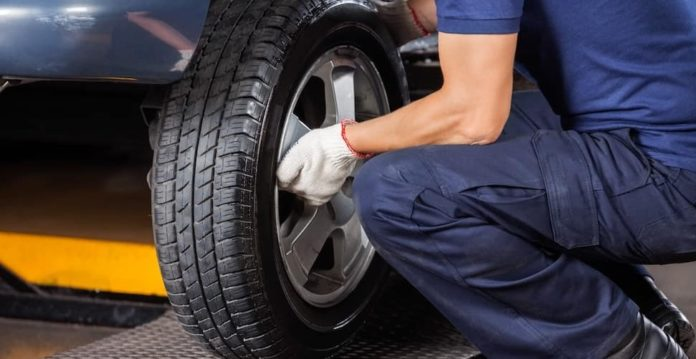 Why Tyres of the Vehicles Need to be Changed Regularly