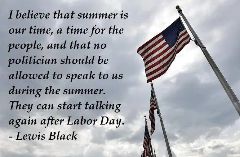 labour day quotes 2019