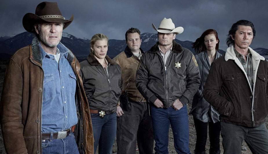 longmire season 7 cast