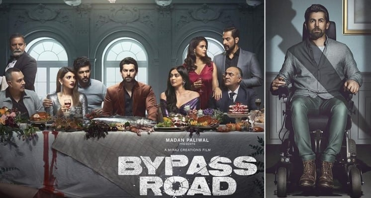 Bypass Road Hindi Full Movie 2019