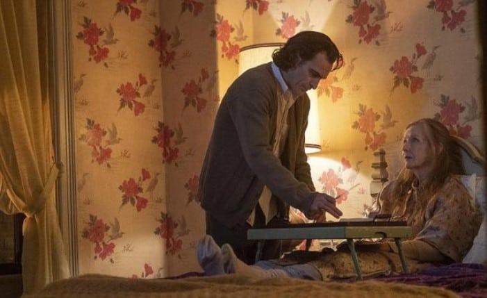 Spoiler Joker actor talks about Arthur Fleck\u0027s father\u0027s secret