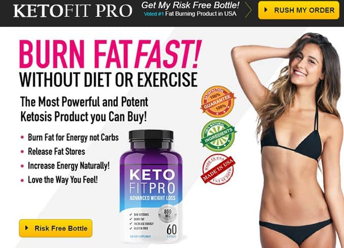 KetoFit Pro