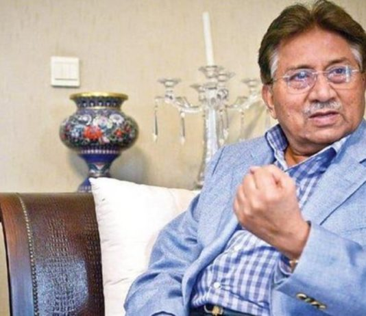 Pervez Musharraf to make comeback in Pakistan politics, reviving his party