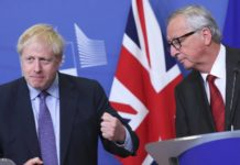 UK and EU agree on Brexit deal