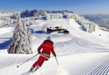 World's Biggest Ski Resorts