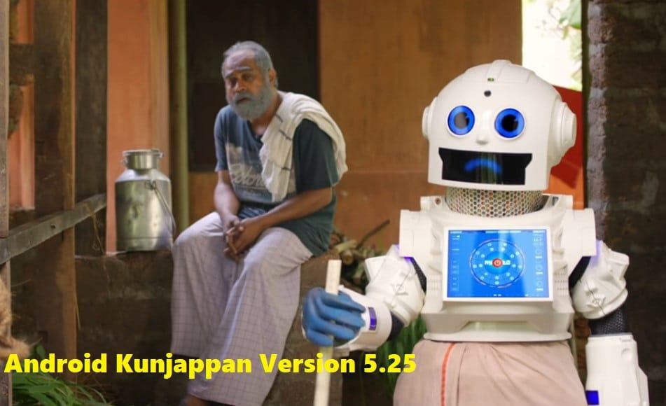Android Kunjappan Version 5.25 Hind Full Movie