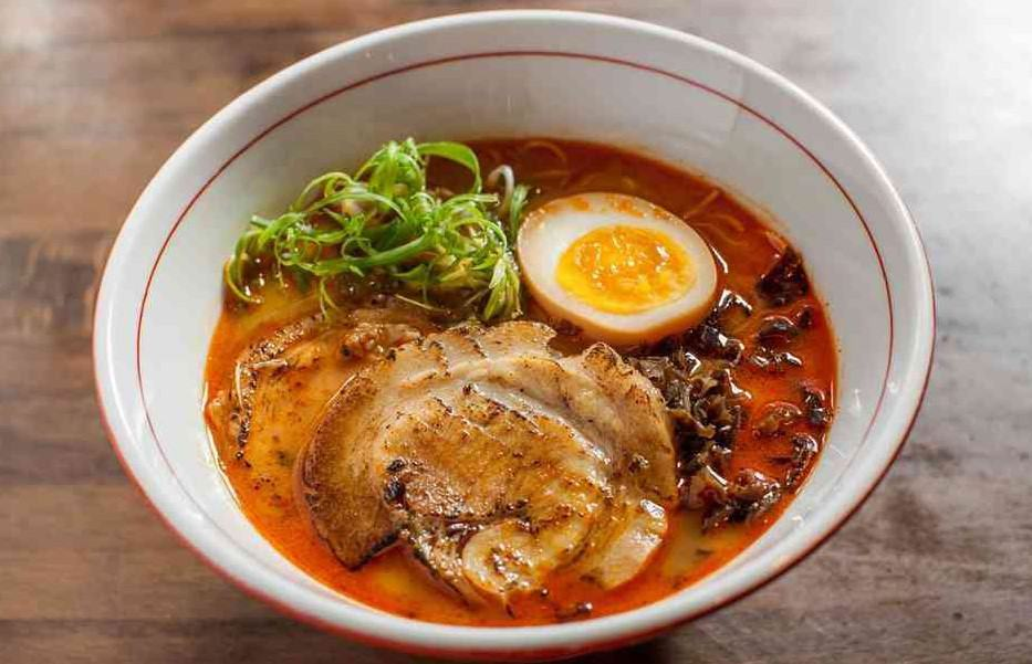 Best Ramen Places in NYC