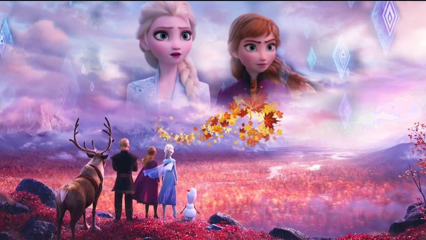 Frozen 2 Full Movie Leaked In Hindi Dubbed