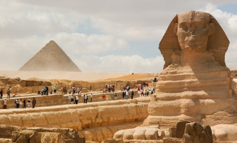 Is it safe to travel to Egypt 2020