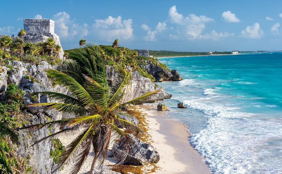 Is it safe to travel to Mexico or Jamaica