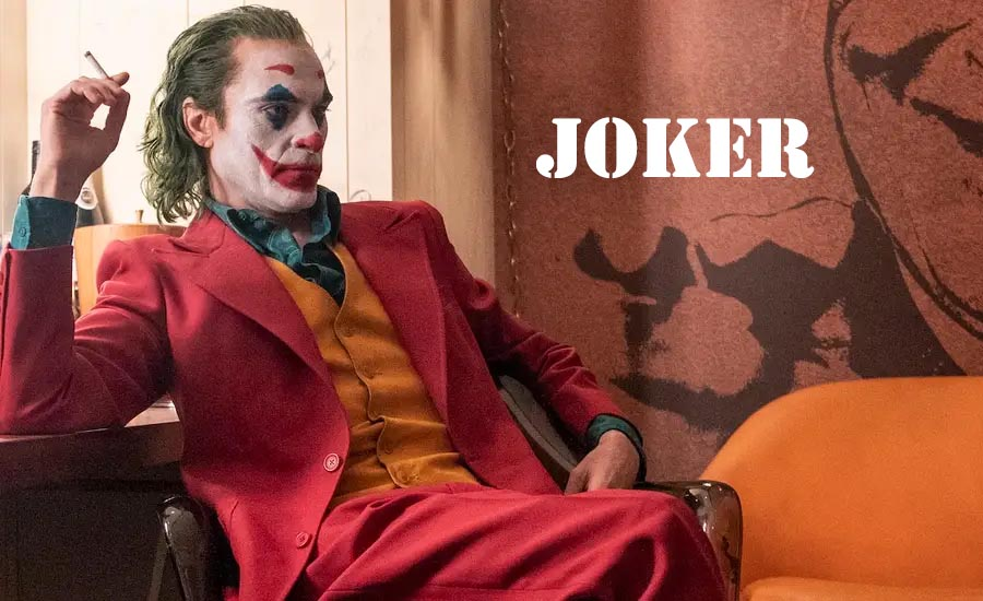Joker Hindi Dubbed