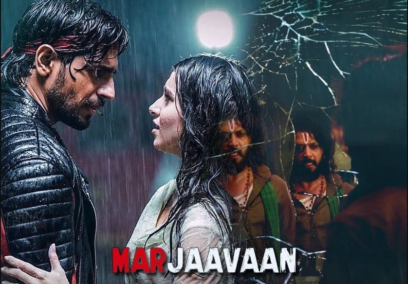 Marjaavaan Hindi Full Movie Leaked Leaked Online Download