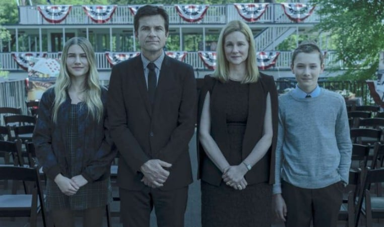 Ozark Season 3 Release Date