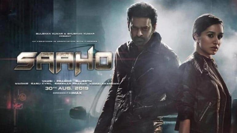 Saaho Hindi Full Movie Download