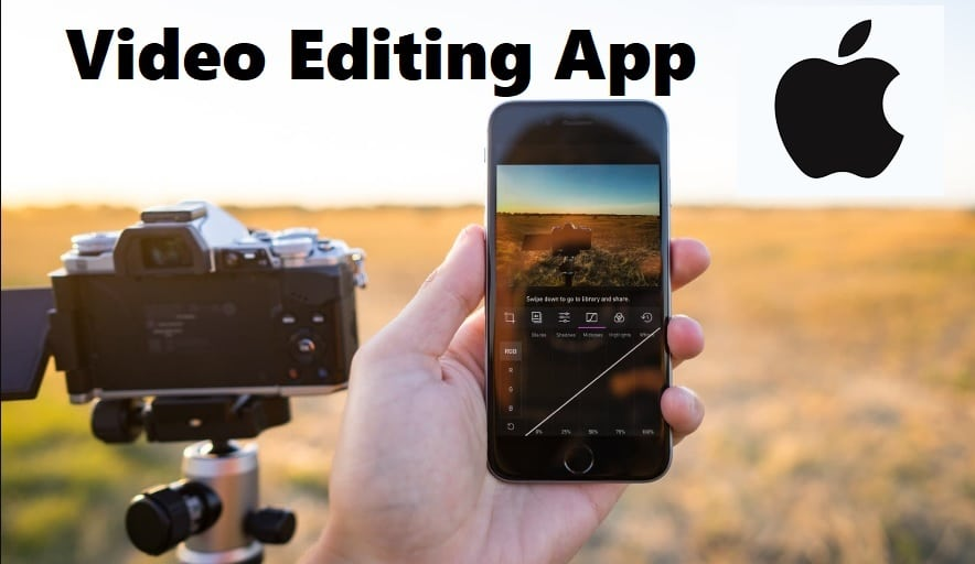 Video Editing App For Iphone And Ipad