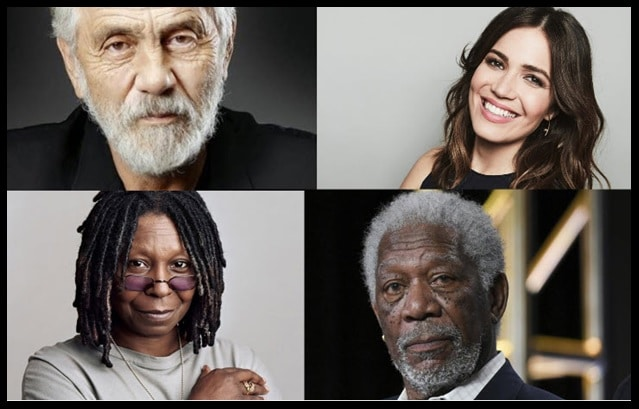 Famous Celebrities That Use The CBD