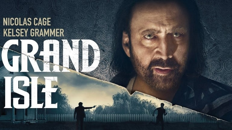 Grand Isle Full Movie Leaked Online Download