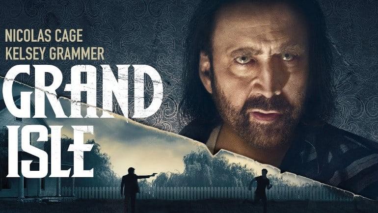Grand Isle Full Movie Leaked Online Download