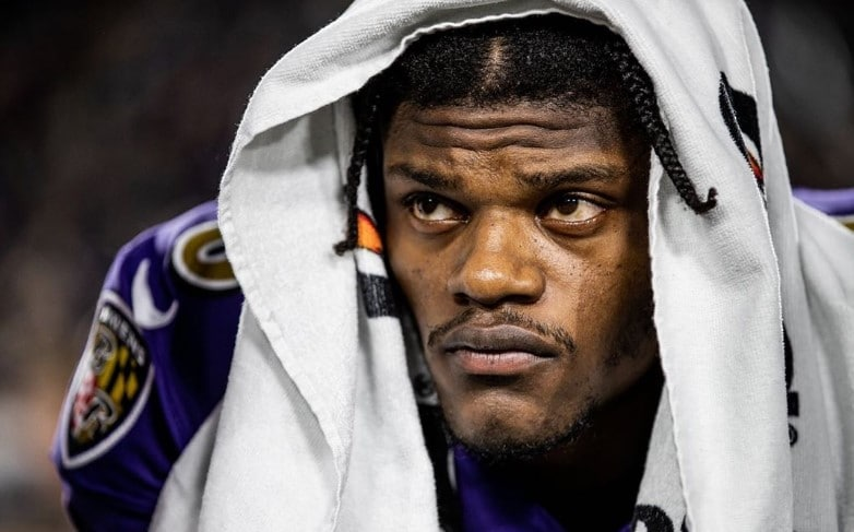Lamar Jackson Net Worth