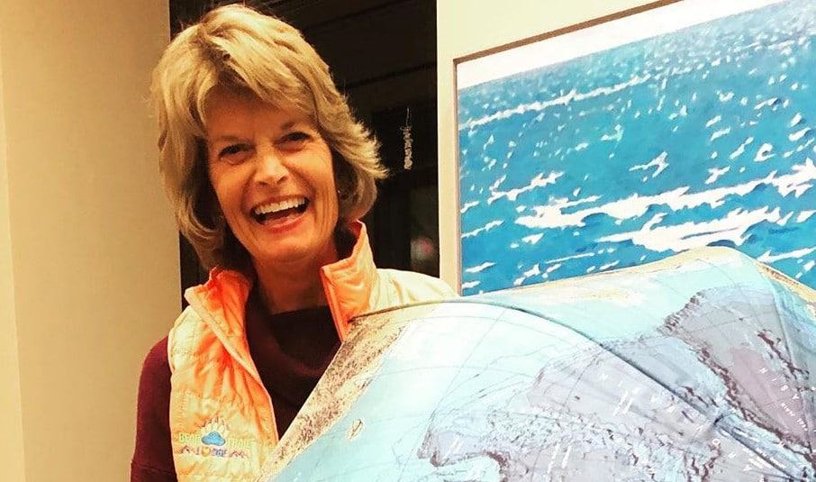 Lisa Murkowski Net Worth