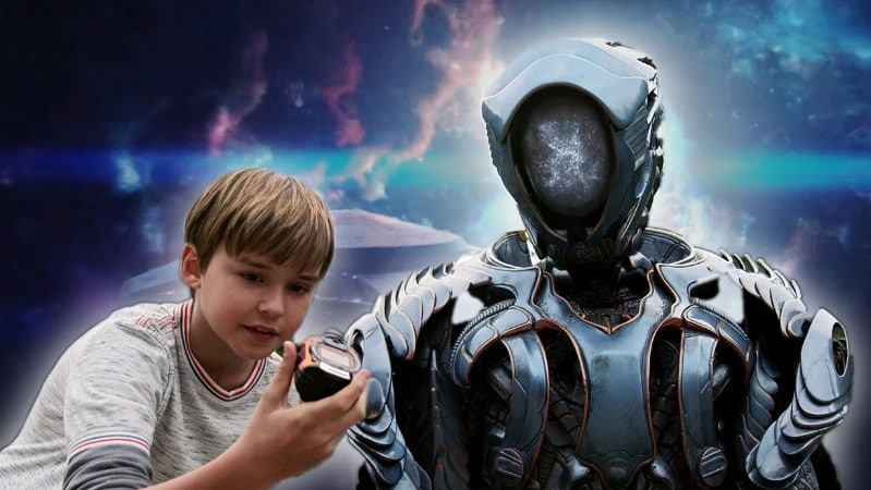 Lost In Space Season 2 Netflix Release Date