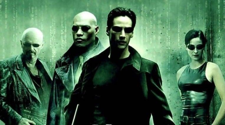 Matrix 4 Release Date