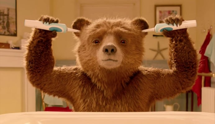 Paddington 2 Full Movie Leaked In Hindi Dubbed Online